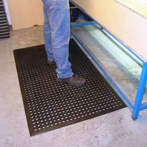 ZoneMat - Bevel Edged Anti-slip Safety Mat