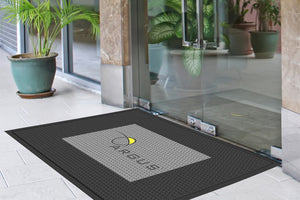 ScrapeMat Impress - Nitrile Rubber Mat With Endless Branding Opportunities