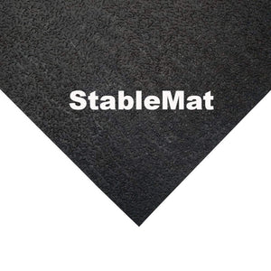 StableMat - Equestrian Comfort and Safety