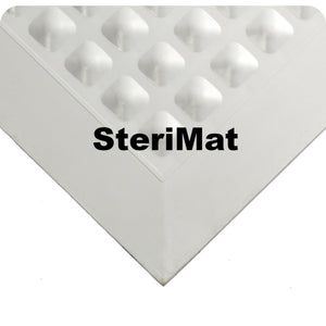 SteriMat - For Sterile Environments
