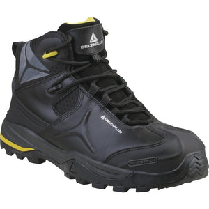Chinook Ultra Leather Safety Boot