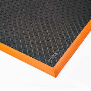 VisiMat HD - Very High Quality Configurable Mat System