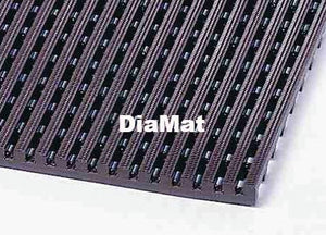 Lanmat DiaMat - the heaviest duty industrial mat available