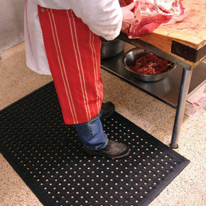 Lanmat ProcessMat - perfect for food processing areas