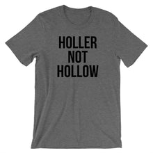 holler not hollow hill and shirts apparel tees handprinted eastern kentucky appalachia