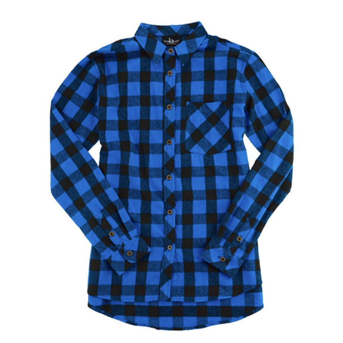 The Women's Mountaineer Flannel