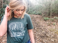 The In the Pines Tee