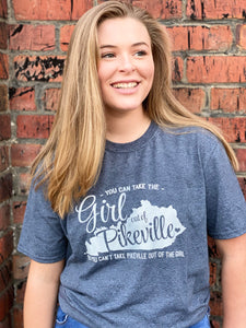 The Girl out of Pikeville Tee