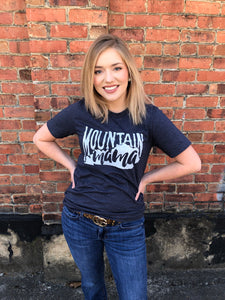 The Mountain Mama Kentucky Tee