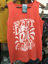 The Modest Mouse Tank