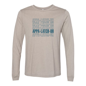 The Appalachia Long Sleeve