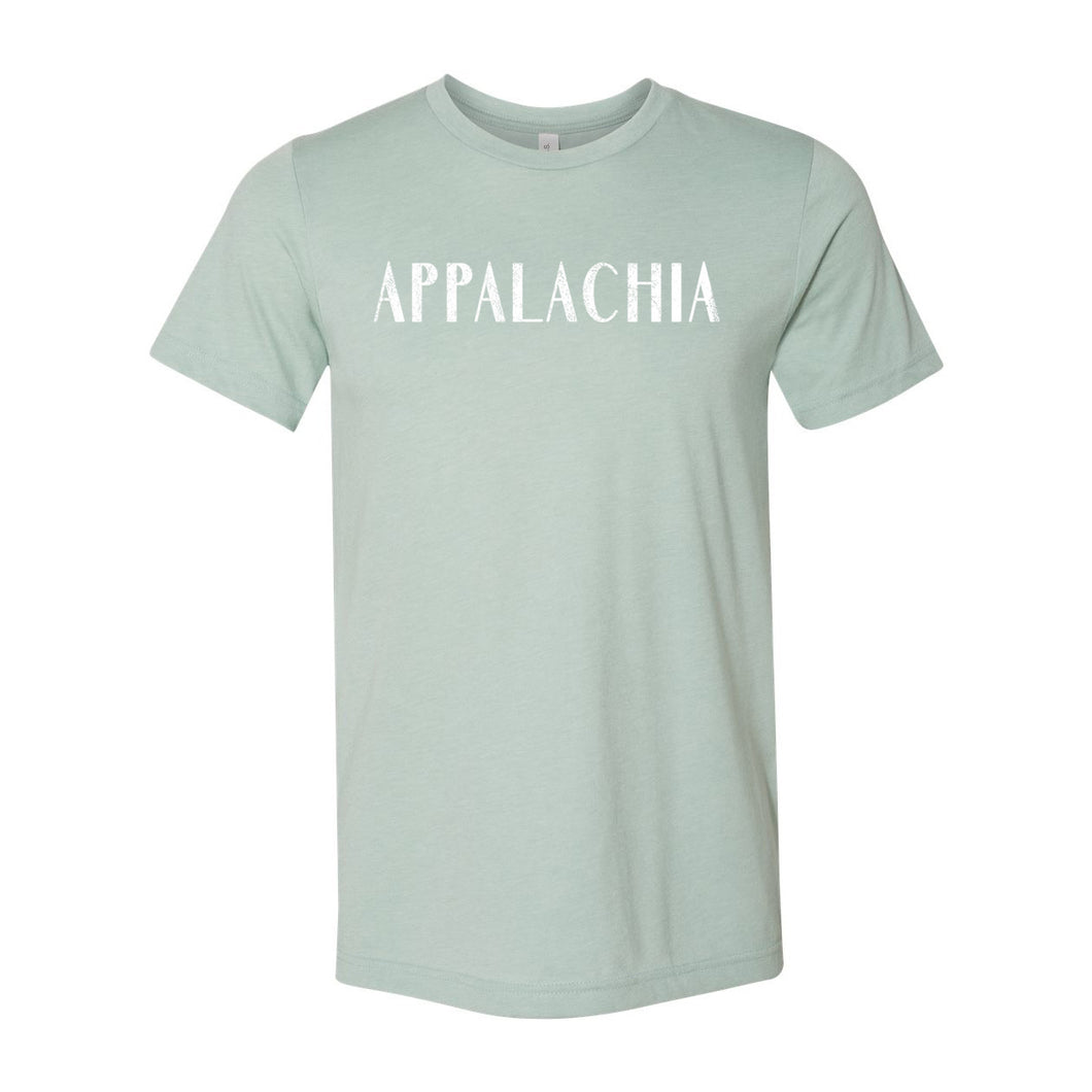 The Appalachia Tee