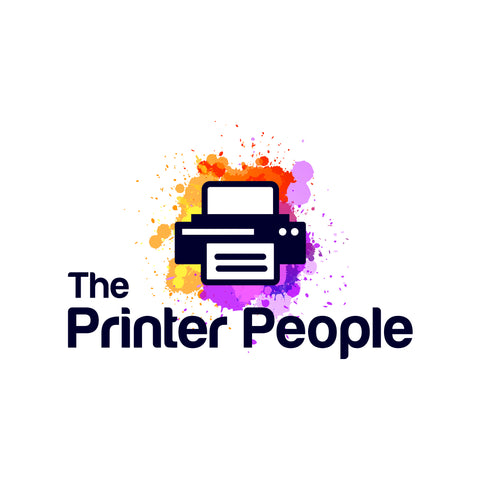 Printer People replacement Epson T0712 Cyan Inkjet Cartridge