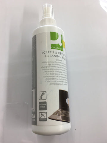 Screen and Keyboard Cleaning Fluid