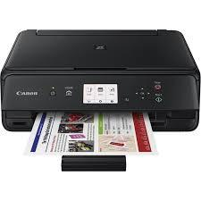 Canon TS-5050 Wireless Printer Scanner Copier