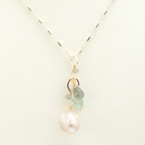 hydrosphere necklace