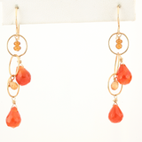 grand marnier earrings