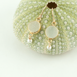 dreamy drop earrings