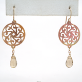 akala earrings