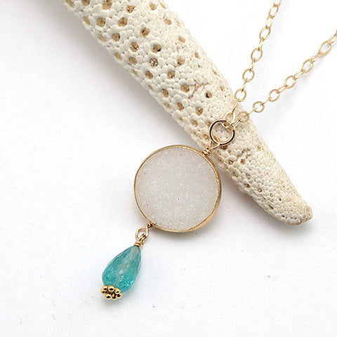laguna necklace