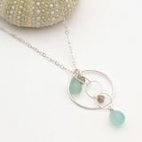 aquadisiac necklace