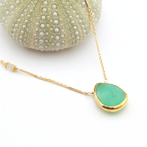 verde necklace