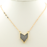 merit necklace