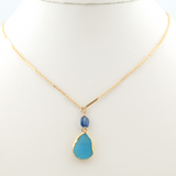 ocean deep II necklace