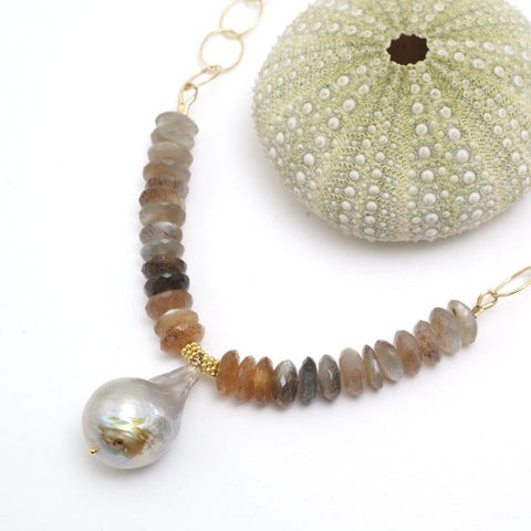 autumnal equinox necklace