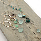 na pali coast aqua necklace
