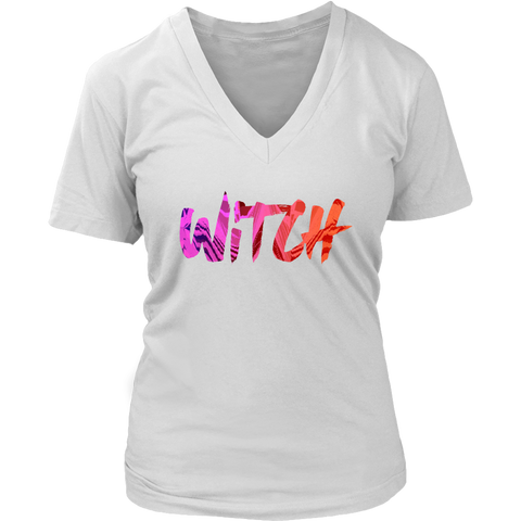 Witch (v-neck)