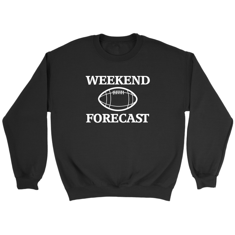 Weekend Forecast v2