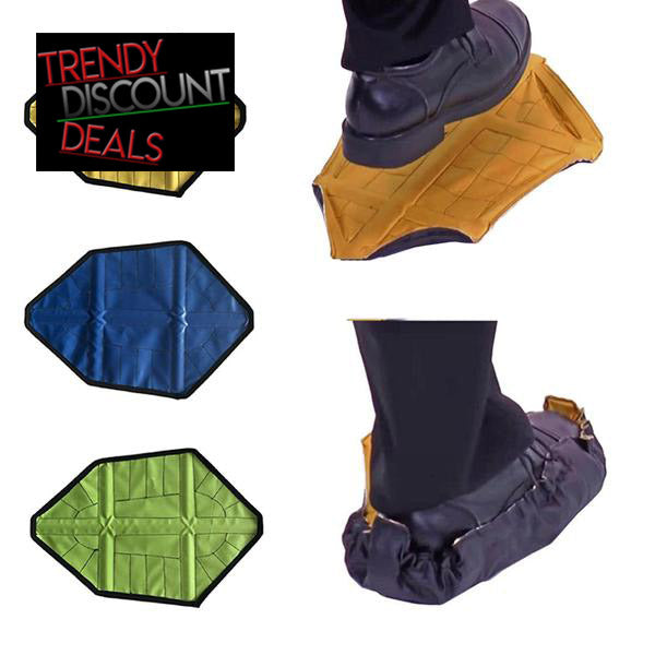 TrendyDiscountDeals™ | One Step Shoe Covers