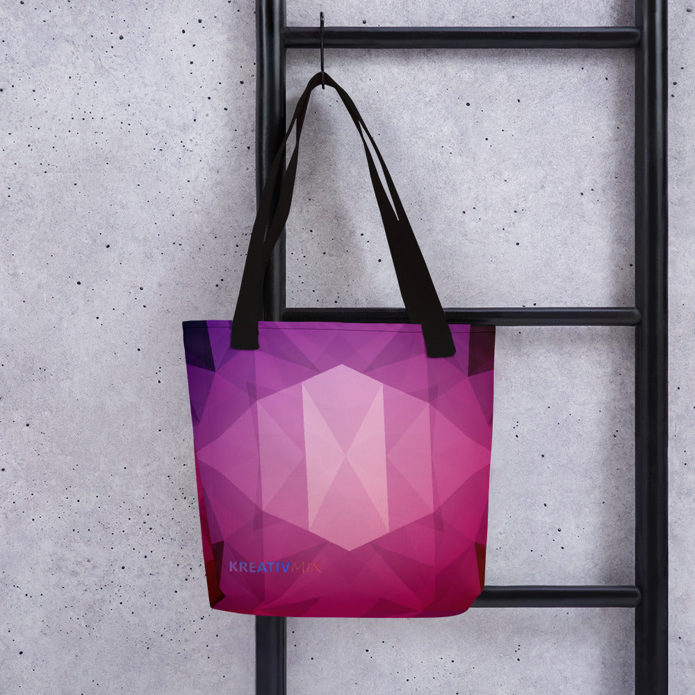 Kreativmix Abstract Tote bag
