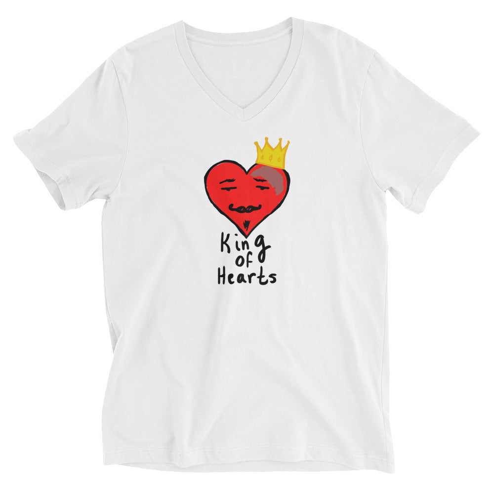 Men's King of Hearts T-Shirt