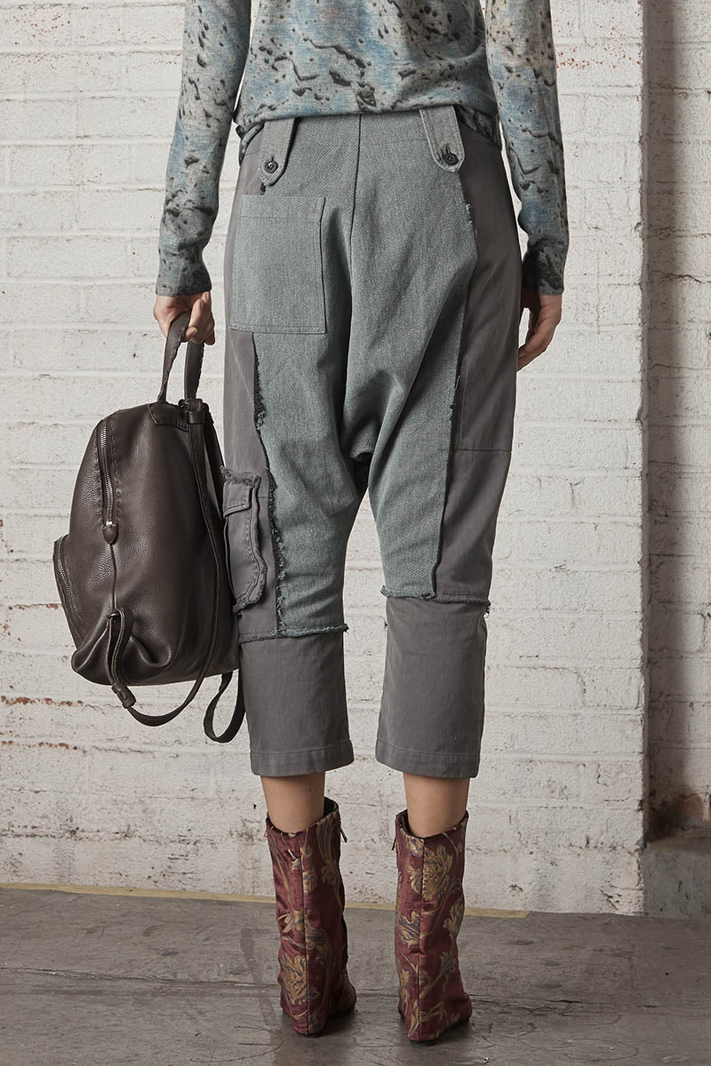 Guernica Upcycled Trousers