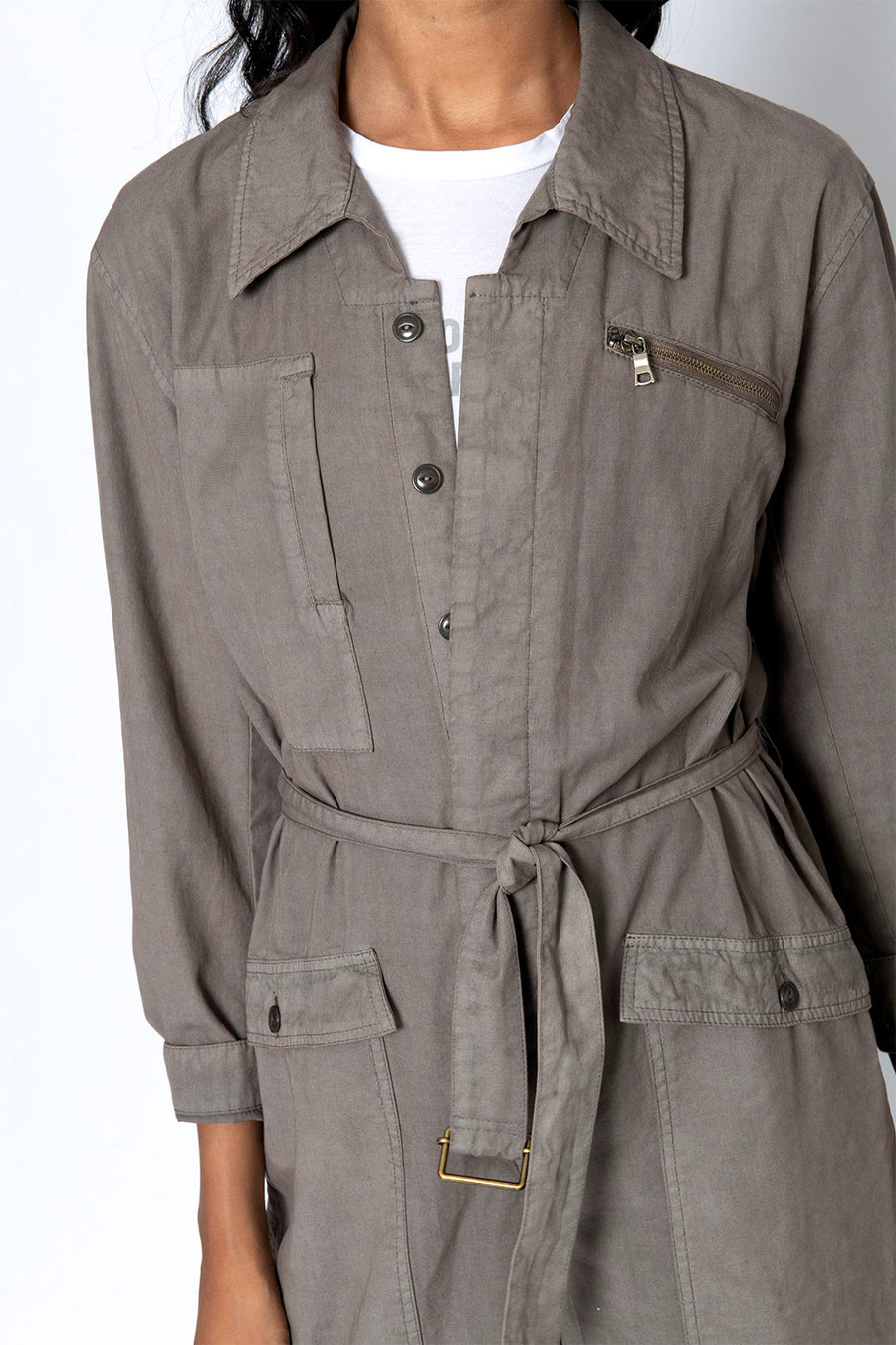 WORKWEAR COVERALL, MOUSE