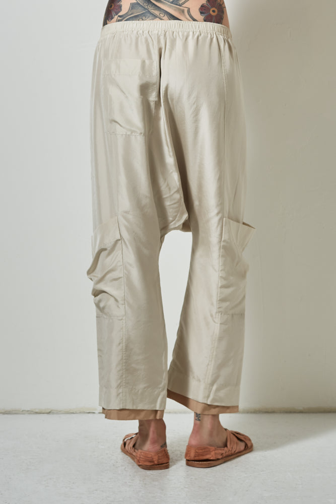 ARCHES CARGO PANT- SOFT SAND