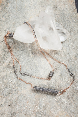 Nota Necklace