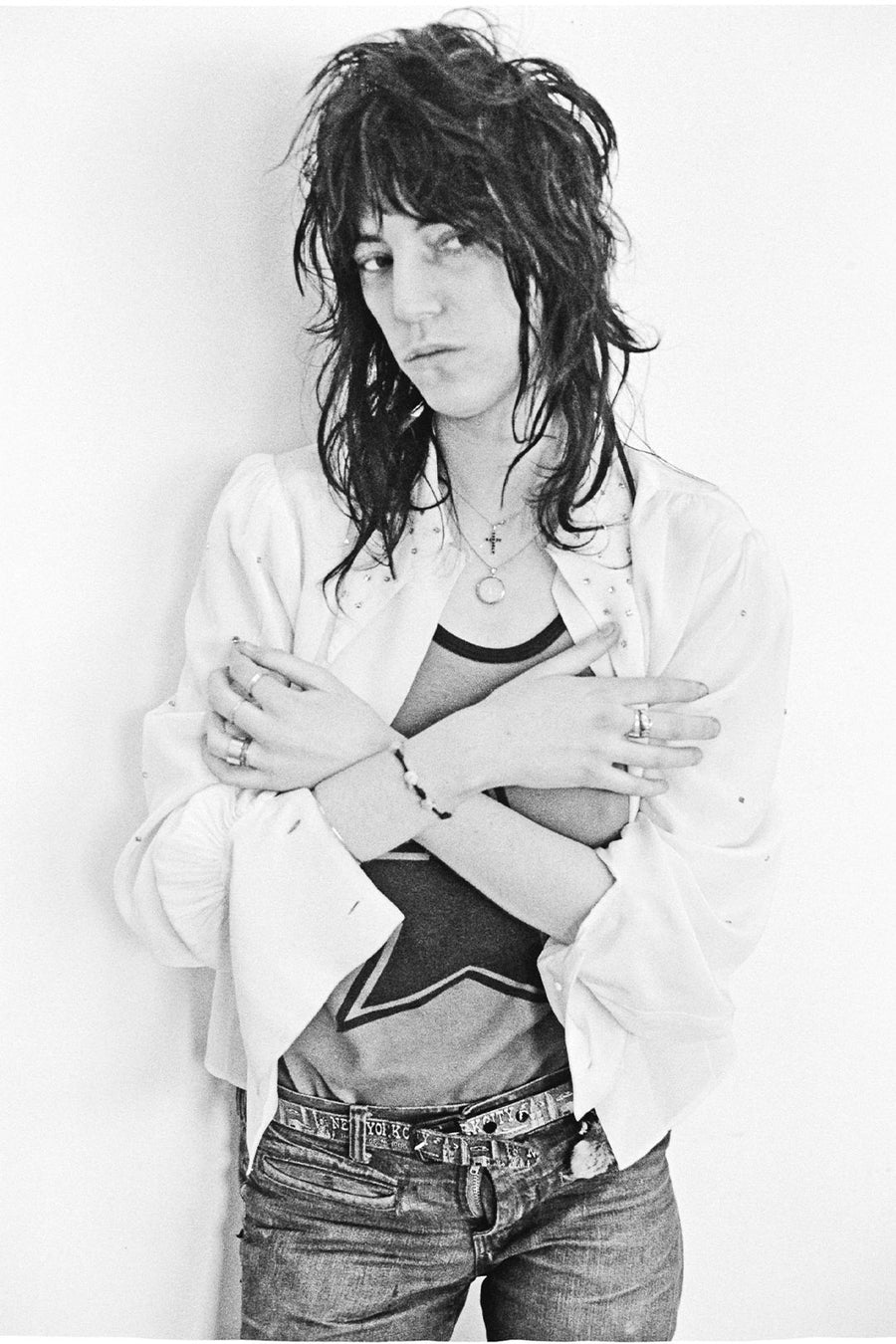 PATTI SMITH 1969-1976