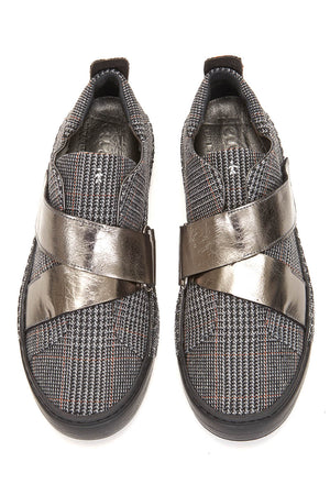 Henry Beguelin Kilt Sneakers