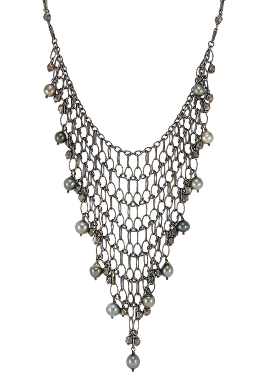 CONCA NECKLACE- LARGE