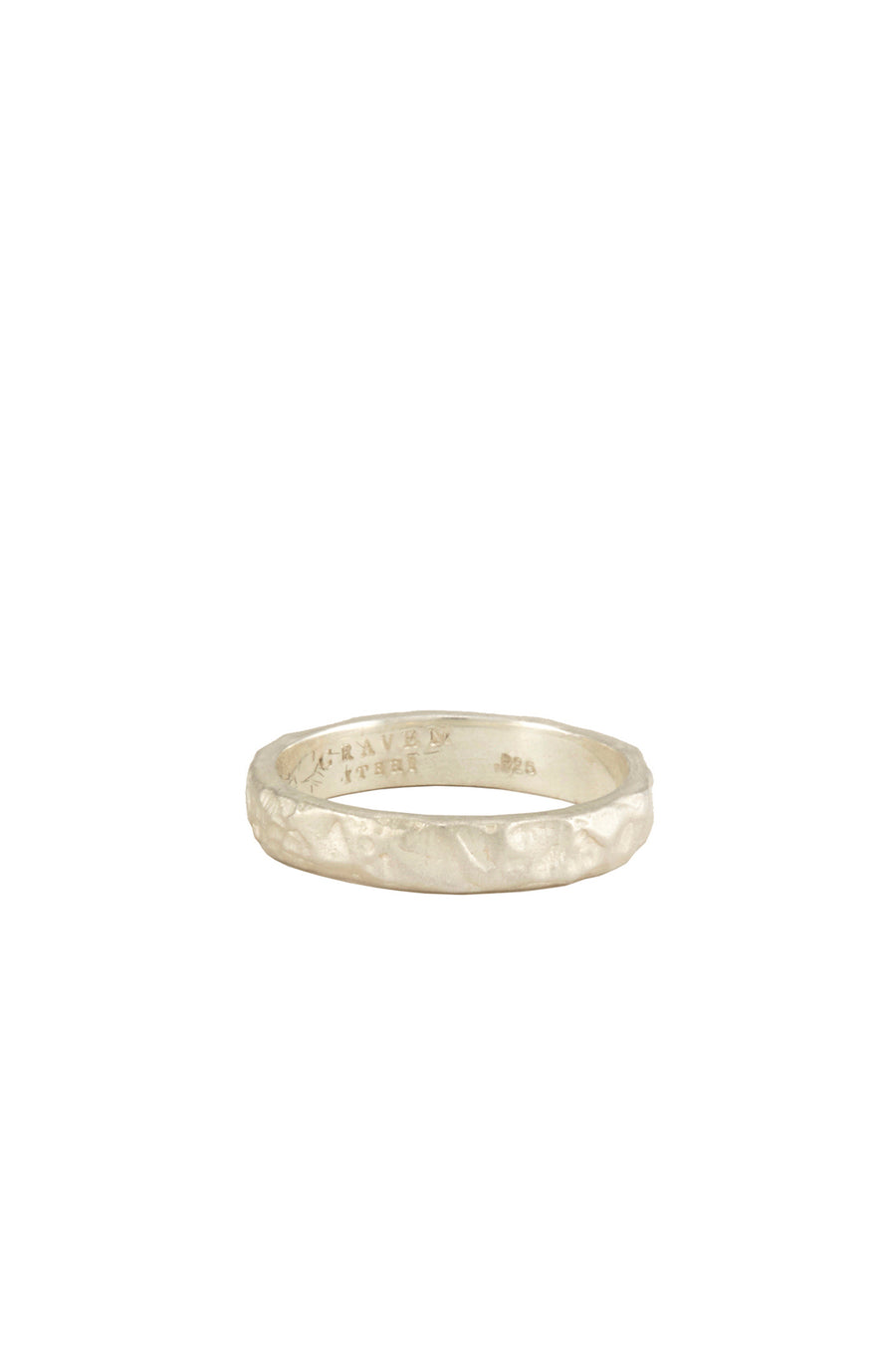 MARK ANTHONY RING STERLING SILVER