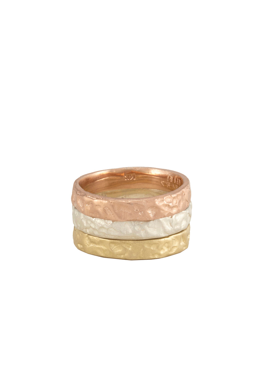 MARK ANTHONY RING 18kt GOLD