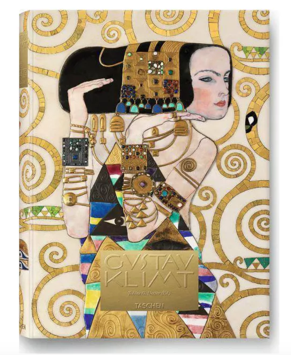 GUSTAV KLIMT COMPLETE PAINTINGS