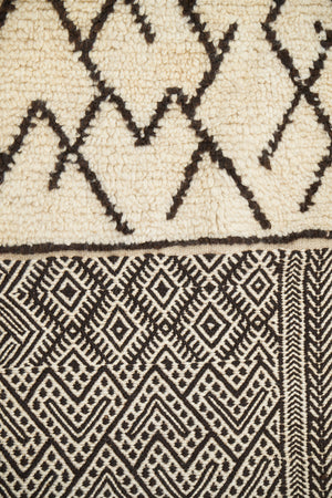 High Atlas Dowery Rug