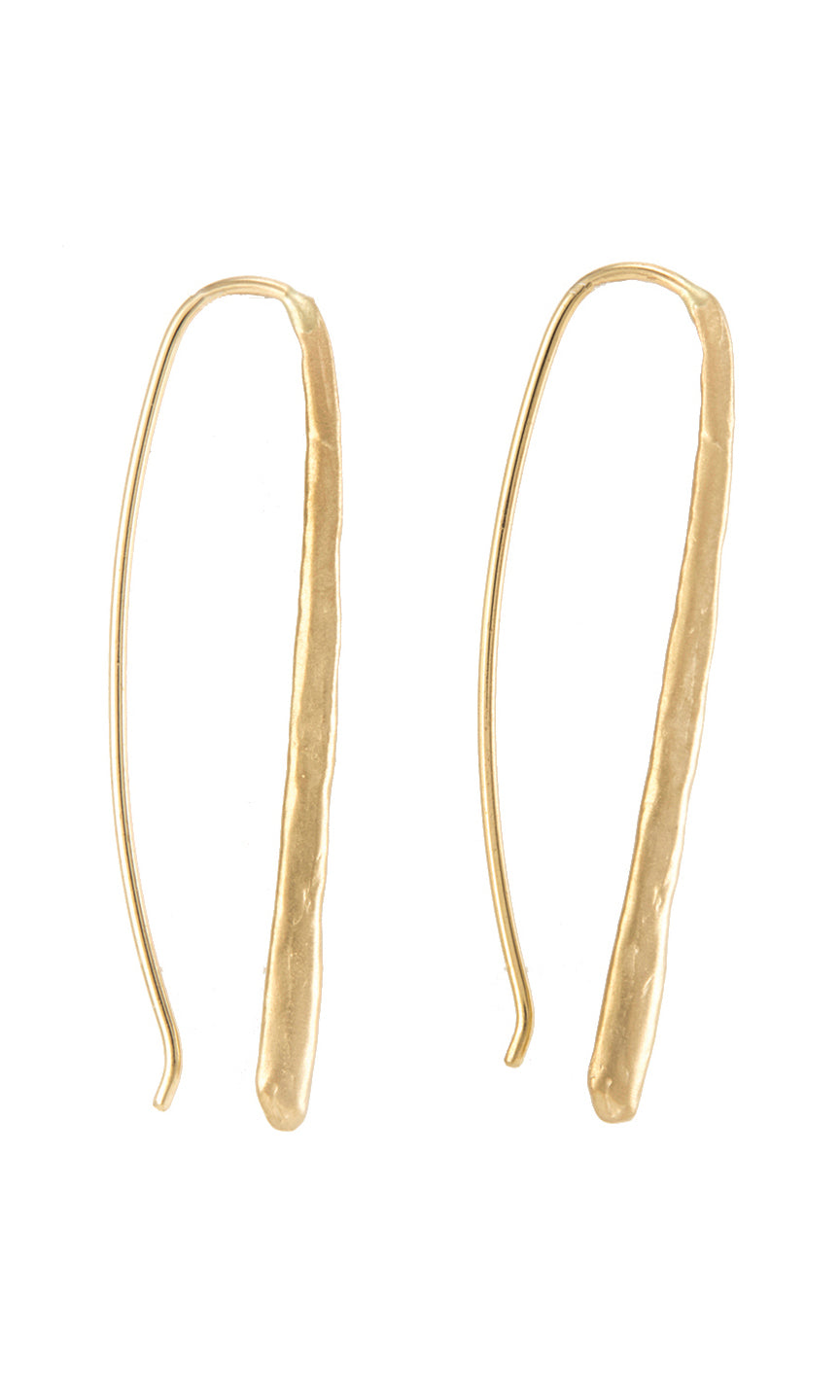 Zemi Earrings