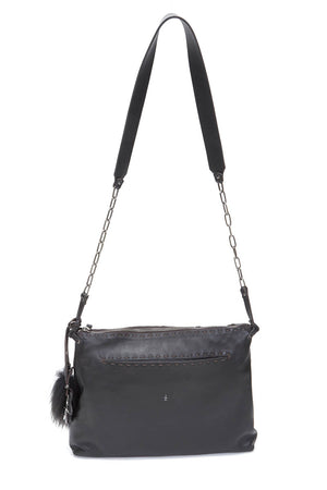 Henry Beguelin Zarina Bag Black