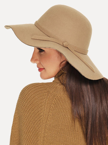Hairy Floppy Hat | Amy's Cart Singapore