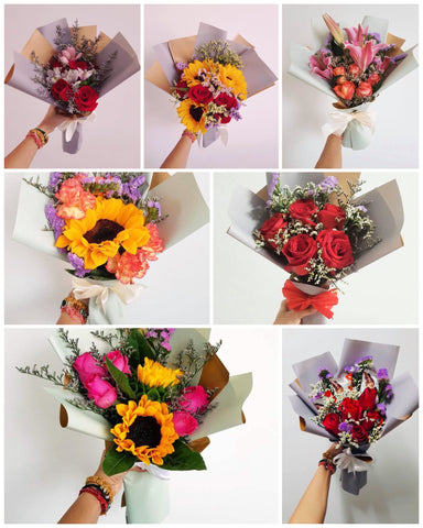 Bouquet Subscription Plan 3 (BSP3)